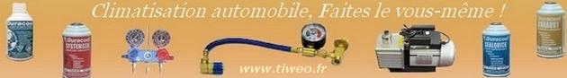 Antifuite clim, gaz pour clim auto, gaz de remplacement r134a